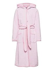 Bath Robe - ROSE