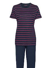 Pyjamas 3/4 - MULTICOLOUR 2