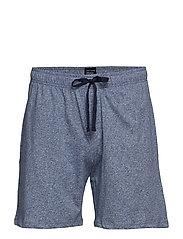 Shorts - DARKBLUE MEL.