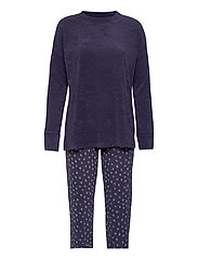 Pyjama Long - BLUE