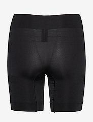 Schiesser - Shorts - bottoms - black - 1