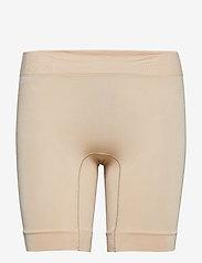 Schiesser - Shorts - bottoms - nude - 0