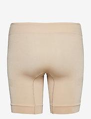 Schiesser - Shorts - bottoms - nude - 1