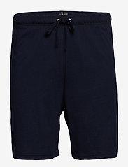 Schiesser - Pyjama Short - pyjamas - dark blue - 2