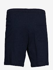 Schiesser - Pyjama Short - pyjamas - dark blue - 3
