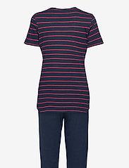 Schiesser - Pyjamas 3/4 - pyjama''s - multicolour 2 - 1