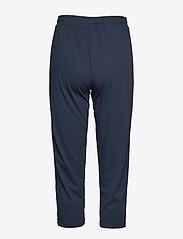 Schiesser - Pyjamas 3/4 - pyjama''s - nightblue - 3