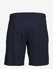 Schiesser - Shorts - bottoms - dark blue - 1