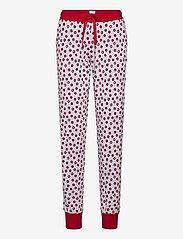 Schiesser - Pyjama Long - pyjama''s - grey melange - 2