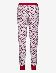 Schiesser - Pyjama Long - pyjama''s - grey melange - 3