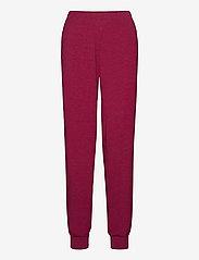 Schiesser - Pyjama Long - pyjama''s - cranberry - 2