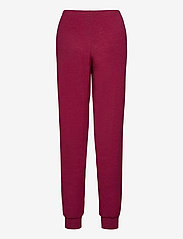 Schiesser - Pyjama Long - pyjama''s - cranberry - 3