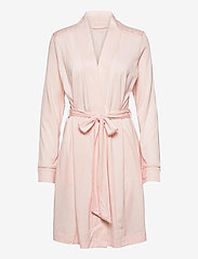 Schiesser - dressing gown - pegnoirs - soft rose - 0