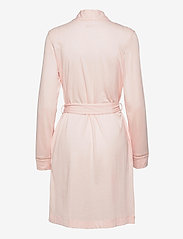 Schiesser - dressing gown - pegnoirs - soft rose - 1