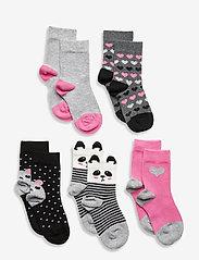 Schiesser - Socks - skarpetki - assorted 1 - 0