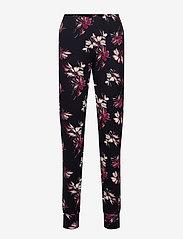 Schiesser - Pyjama Long - pyjama''s - anthracite - 2