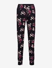 Schiesser - Pyjama Long - pyjama''s - anthracite - 3