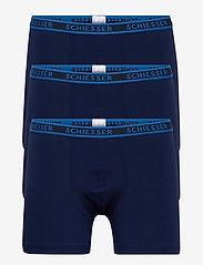 Schiesser - Shorts - unterteile - assorted 4 - 0