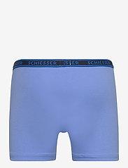 Schiesser - Shorts - unterteile - assorted 5 - 5