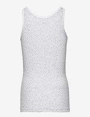 Schiesser - Shirt 0/0 - Ärmellose - assorted 5 - 1