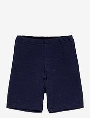 Schiesser - Boys Pyjama Short - sets - dark blue - 2