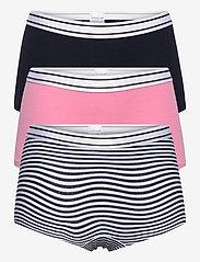 Schiesser - Shorts - unterteile - assorted 1 - 0