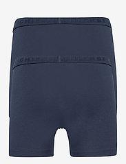 Schiesser - Shorts - shorts - nightblue - 3
