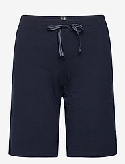 Schiesser - Pyjama Short - pyjama''s - nightblue - 2