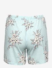 Schiesser - Pyjama Short - pyjama''s - mint green - 3