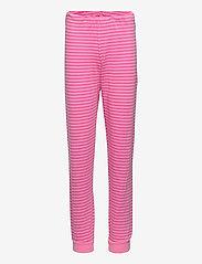 Schiesser - Girls Pyjama Long - sets - rose - 2