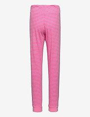 Schiesser - Girls Pyjama Long - sets - rose - 3
