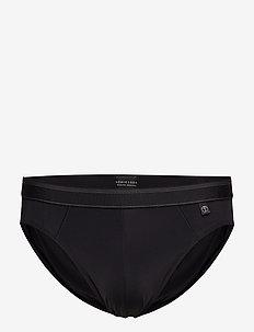 Brief - alushousut - black