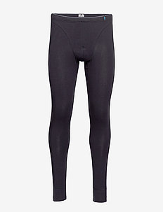 Long Pants - thermo onderbroeken - black