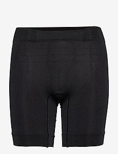 Shorts - bottoms - black
