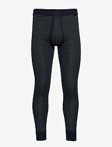 Long Pants - thermo onderbroeken - dark blue