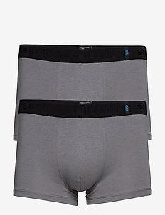 Shorts - boxershorts - grey