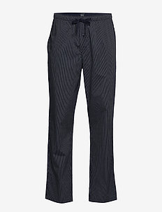 Long Pants - bottoms - dark blue