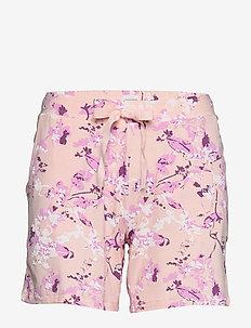 Shorts - korte broeken - sorbet