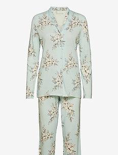 Pyjama Long - pyjama''s - mint green