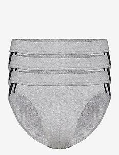 Rio - alushousut - grey melange