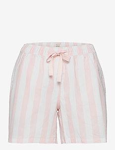Shorts - korte broeken - soft rose