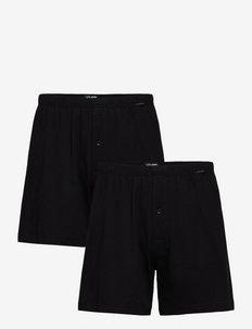 Boxershorts - boxers - black