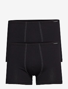 Shorts - boxershorts - black