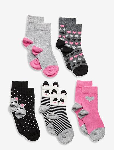 Socks - strümpfe - assorted 1