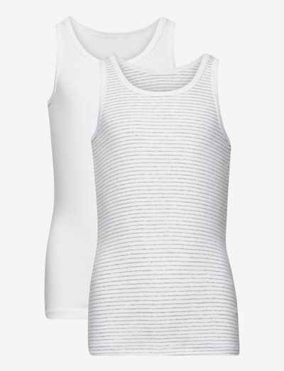 Shirt 0/0 - Ärmellose - assorted 5