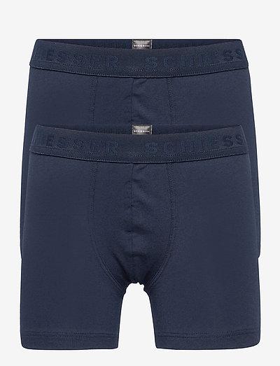 Shorts - shorts - nightblue