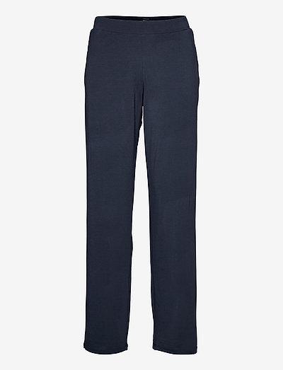 Long Pants - hosen - blue