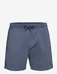 Shorts Twill Garment Dyed