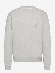 Sweatshirt Boxy SCH!