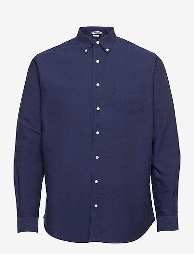 Shirt Oxford One - avslappede skjorter - dark blue